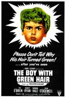 The Boy with Green Hair movie poster (1948) picture MOV_b0b5bfe4