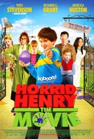 Horrid Henry: The Movie movie poster (2011) picture MOV_b0bf2a6a