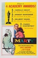 Marty movie poster (1955) picture MOV_b0c2420b