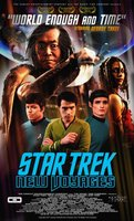Star Trek: New Voyages movie poster (2004) picture MOV_b0c64517