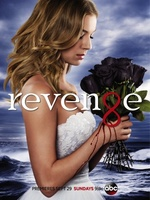 Revenge movie poster (2011) picture MOV_b0c93394