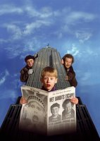 Home Alone 2: Lost in New York movie poster (1992) picture MOV_b0cba7fd