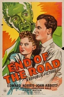 End of the Road movie poster (1944) picture MOV_b0d06186