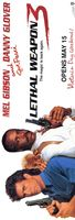 Lethal Weapon 3 movie poster (1992) picture MOV_b0d09450