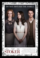 Stoker movie poster (2013) picture MOV_b0d2f32a