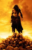 Conan the Barbarian movie poster (2011) picture MOV_b0d3c115