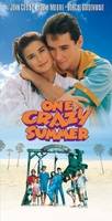 One Crazy Summer movie poster (1986) picture MOV_b0d4f69e