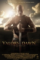 Valor's Dawn movie poster (2013) picture MOV_b0d71b14