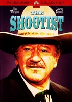 The Shootist movie poster (1976) picture MOV_b0da7142
