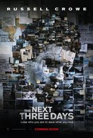 The Next Three Days movie poster (2010) picture MOV_b0da7ef6