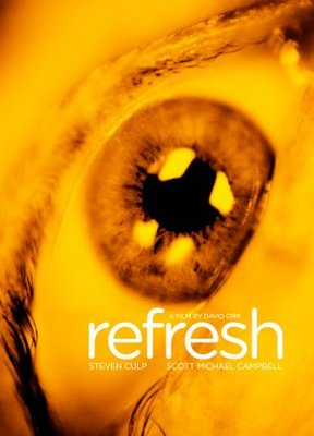 Refresh movie poster (2010) poster MOV_b0dccc0d