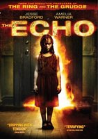 The Echo movie poster (2008) picture MOV_b0de7736