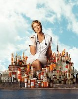 Nurse Jackie movie poster (2009) picture MOV_b0dea9e4