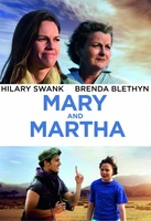 Mary and Martha movie poster (2013) picture MOV_b0df2f64