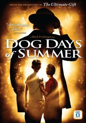 Dog Days of Summer movie poster (2007) poster MOV_b0e3622b