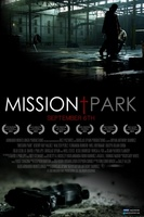 Mission Park movie poster (2013) picture MOV_b0e4acd7