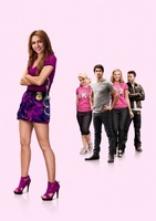 So Undercover movie poster (2012) picture MOV_b0e5c17c