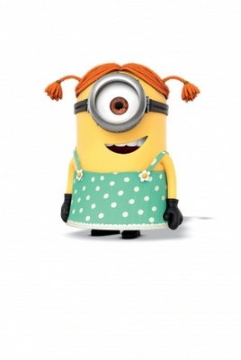 Despicable Me 2 movie poster (2013) poster MOV_b0e97a43