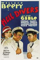 Hell Divers movie poster (1931) picture MOV_b40cf5c9