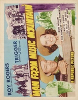 Man from Music Mountain movie poster (1943) picture MOV_b0ed26c6