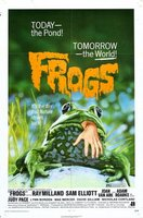 Frogs movie poster (1972) picture MOV_b0ee1cd0