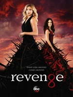 Revenge movie poster (2011) picture MOV_b0f008ab