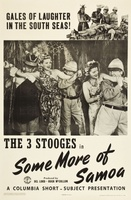 Some More of Samoa movie poster (1941) picture MOV_b0f6cd31