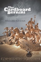The Cardboard Bernini movie poster (2012) picture MOV_b0f9d7d5