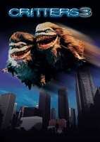 Critters 3 movie poster (1991) picture MOV_b0fafdfd