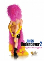 Miss Congeniality 2: Armed & Fabulous movie poster (2005) picture MOV_b0fd809b