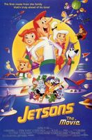 Jetsons: The Movie movie poster (1990) picture MOV_b0feba58