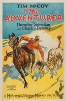 The Adventurer movie poster (1928) picture MOV_b101200e