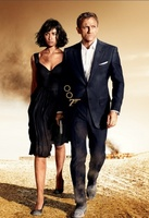 Quantum of Solace movie poster (2008) picture MOV_b10194a1