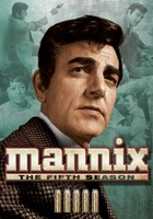 Mannix movie poster (1967) picture MOV_b10239b8
