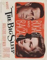 The Big Sleep movie poster (1946) picture MOV_b1029200