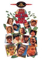 It's a Mad Mad Mad Mad World movie poster (1963) picture MOV_b10714fc