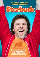 Starbuck movie poster (2010) picture MOV_b108187d