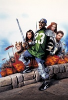 Black Knight movie poster (2001) picture MOV_b10825b2