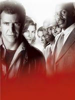 Lethal Weapon 4 movie poster (1998) picture MOV_b10d267b