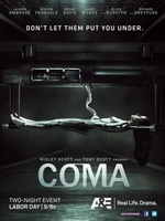 Coma movie poster (2012) picture MOV_b10ddac9