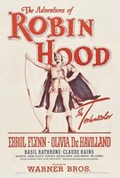The Adventures of Robin Hood movie poster (1938) picture MOV_b11263eb