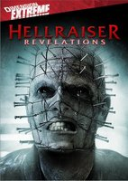 Hellraiser: Revelations movie poster (2011) picture MOV_b11322fb