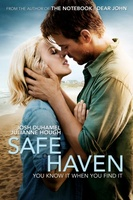 Safe Haven movie poster (2013) picture MOV_b11926a0