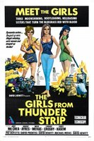 The Girls from Thunder Strip movie poster (1966) picture MOV_b11cc754