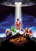 Muppets From Space movie poster (1999) picture MOV_b11db510