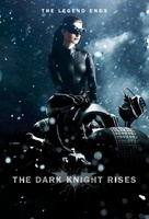 The Dark Knight Rises movie poster (2012) picture MOV_a1089eb3