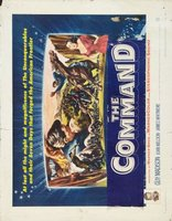 The Command movie poster (1954) picture MOV_b12a95f8