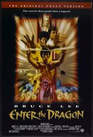 Enter The Dragon movie poster (1973) picture MOV_b12bb60a
