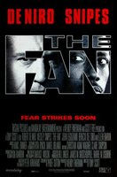 The Fan movie poster (1996) picture MOV_b12eaa48