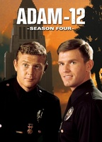 Adam-12 movie poster (1968) picture MOV_b12eb8cc